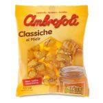 Caramelle al miele 230g Ambrosoli