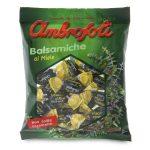 Caramelle balsamiche al miele 135g Ambrosoli