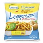 Patate Leggerezza 750g Orogel