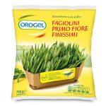 Fagiolini Primo Fiore Finissimi 750g Orogel