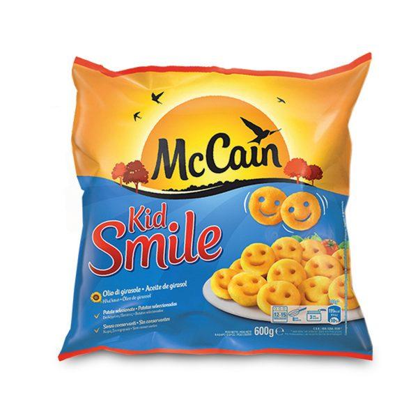 Patate prefritte Smile McCain 1,5KG