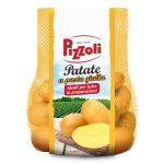 Patate pasta gialla 2Kg Pizzoli
