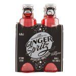 Ginger spritz 4x18cl San Benedetto
