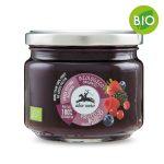 Composta 100% frutti di bosco BIO 270g Alce Nero