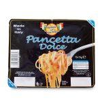 Pancetta dolce a cubetti 75g+75g Bontà in Tavola