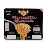 Pancetta a cubetti affumicata 75g+75g Bontà in tavola