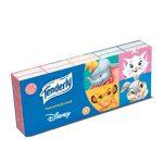 Fazzoletti Tenderly 10 pacchetti Disney