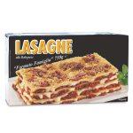 Lasagne alla Bolognese formato famiglia 750g Mantua