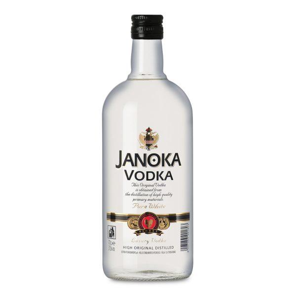 Vodka Janoka 37,5° 70cl