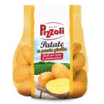 Patate bag da 4kg Pizzoli