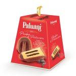 Pandoro di Pasticceria crema al cioccolato 750g Paluani