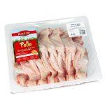 Alette di pollo 3 falange confezione ATM da kg.2,5 circa