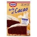 Torta al cacao 448g Cameo