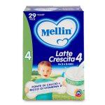 Latte Mellin 4 800g