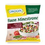 Buon Minestrone 750g Orogel