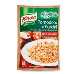 Risotto pomodoro e funghi 175g Knorr