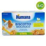 Biscotto BIO 2x180g Humana