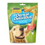 Bastoncini Dental delicius con manzo 7 pezzi 200g ML Friskies