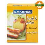 Fecola di patate senza glutine 250g S.Martino