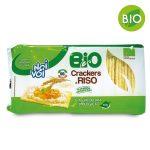 Crackers di riso BIO 150g Noi&Voi