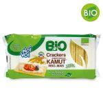 Cracker Kamut, riso e mais BIO 150g Noi&Voi