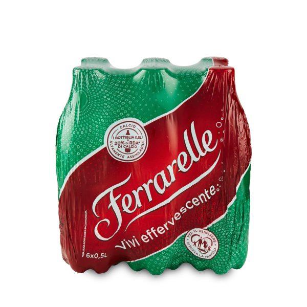 Acqua Ferrarelle 50clx6