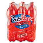 Acqua Rocchetta La Rossa 1,5Lx6