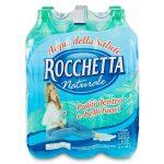 Acqua Rocchetta La Leggera 1,5Lx6