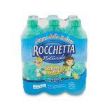Acqua Rocchetta La Leggera 50clx6