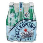 Acqua San Pellegrino frizzante 75clx6