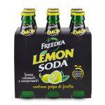 Lemonsoda bottiglia 6x20cl