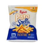 Patasnelle fritte 750g Pizzoli