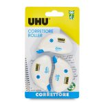 Correttore roller mini x3 UHU
