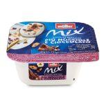 Yogurt Mix nocciola e cioccolato 150g Muller