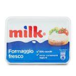 Formaggio Fresco Spalmabile classico 200g  Milk