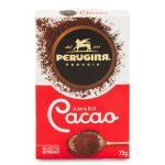 Cacao amaro 75g Perugina