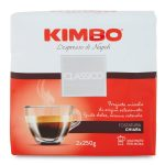 Caffè classico dolce e aromatico 2x250g Kimbo