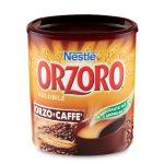 Orzoro orzo e caffè solubile 120g Nestlè
