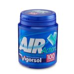 Vigorsol Air Action Barattolo da 135g