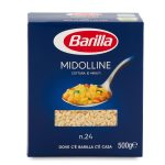 Midolline pasta di semola di grano duro n°24 500g Barilla