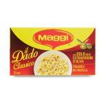 Dadi 20 cubi gusto classico 200g Maggi