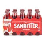 Sanbitter 10x10cl
