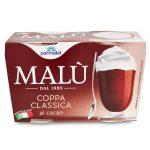 Coppa malù cacao 2x100g