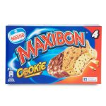 Maxibon Cookie x 4 360g