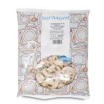 Funghi champignons a fette IQF 1kg Surmont