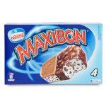 Maxibon 4 pezzi 380g Motta
