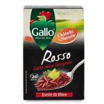 Riso Rouge della Camargue 500g Gallo