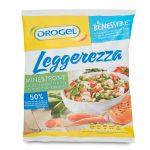 Minestrone Leggerezza 750g Orogel