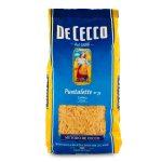 Pastina di semola di grano duro Puntalette 500g De Cecco