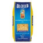 Pastina di semola di grano duro conchigliette 500gDe Cecco